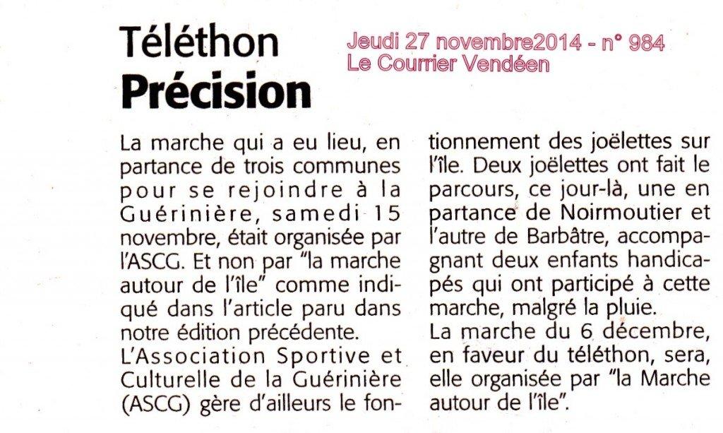 27nov2014_CV_Téléthon Précision