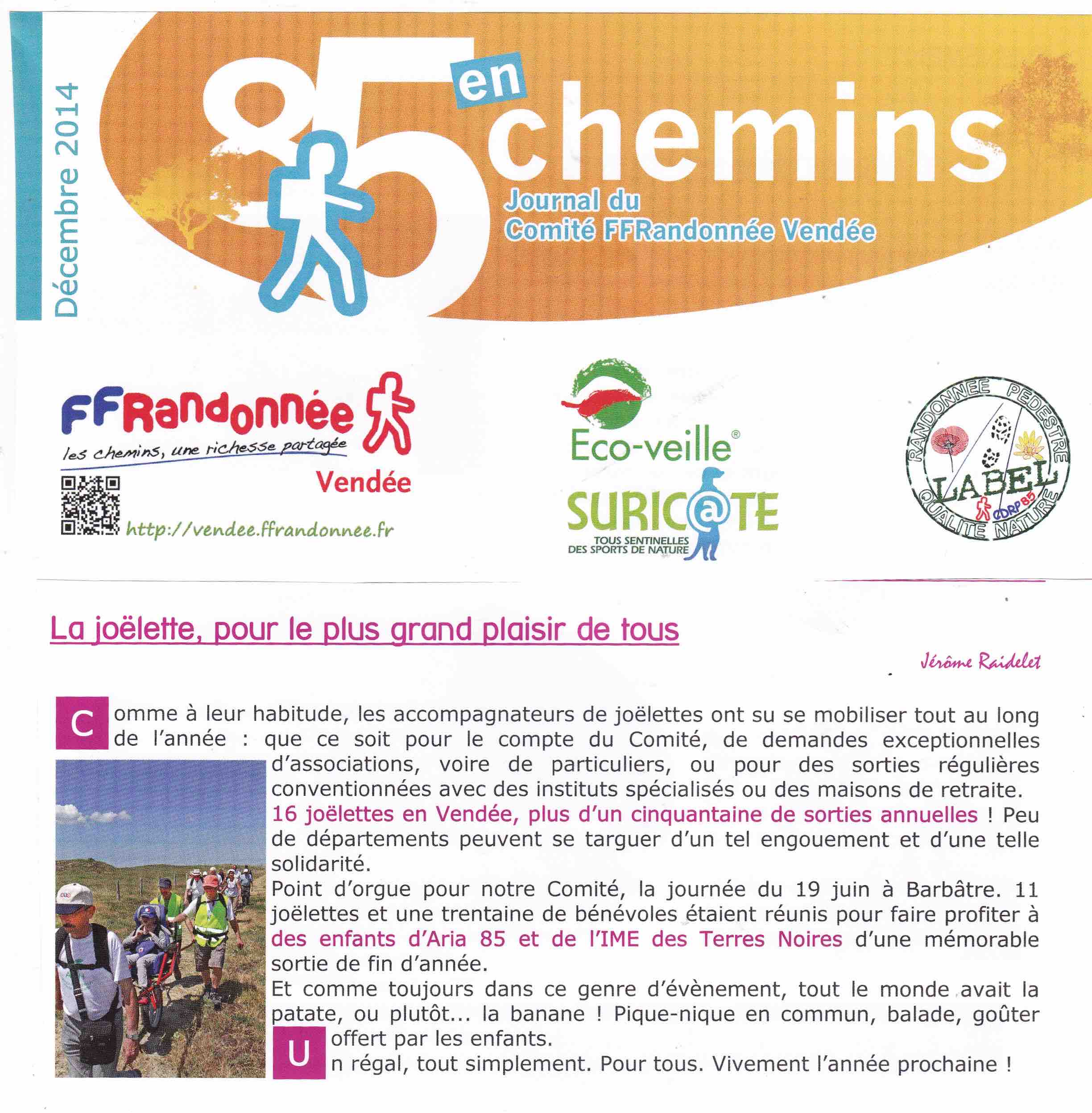décembre2014-FFRandonnée Vendée